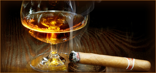 Image result for CIGAR EVENTS