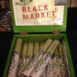 Limited Edition Black Market Filthy Hooligan Cigars